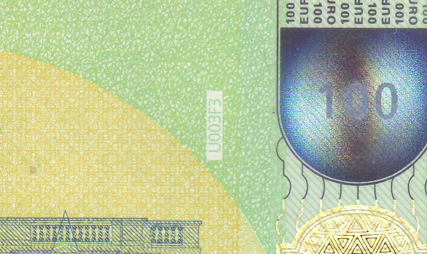100 U U 003 Draghi