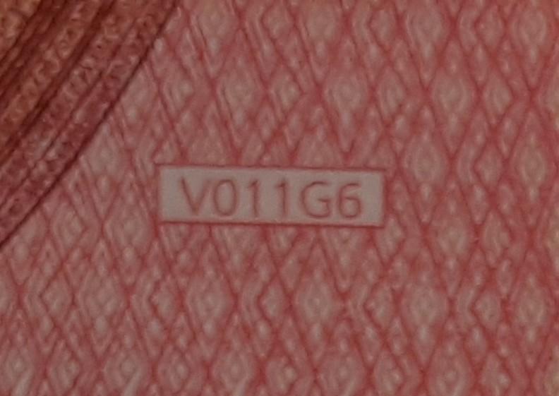 10 V V 011 Draghi - Collection EUROPE