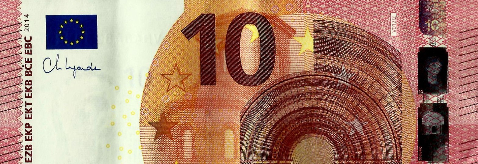 10 V V 012 Lagarde - Collection EUROPE