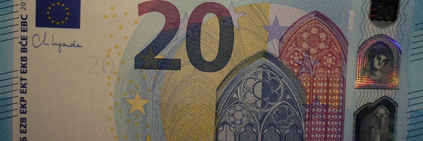 20 E E 012 Lagarde - Collection EUROPE