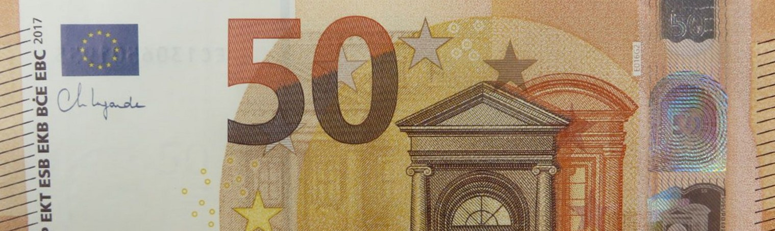 50 E E 016 Lagarde - Collection EUROPE