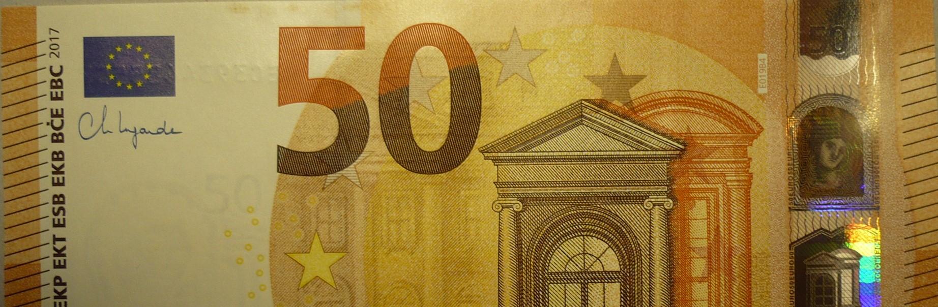 50 E E 019 Lagarde - Collection EUROPE
