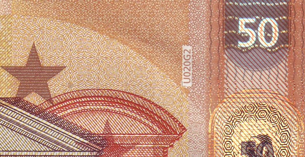 50 U U 020 Draghi