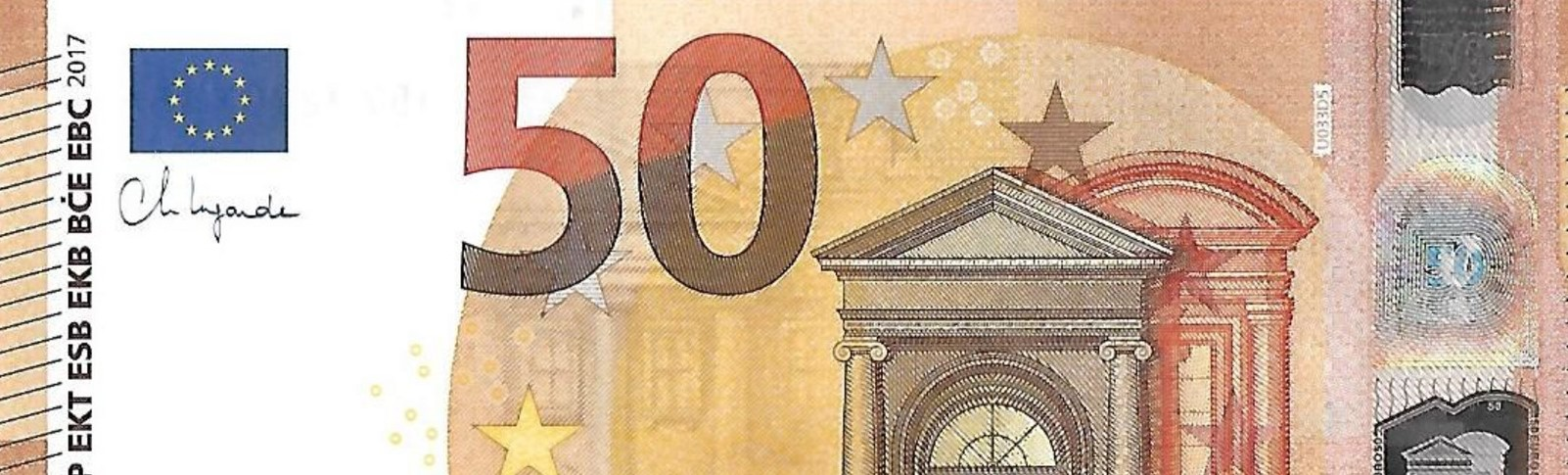 50 U U 033 Lagarde - Collection EUROPE
