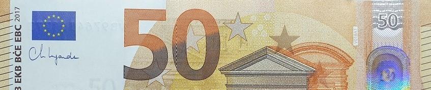 50 V V 038 Lagarde - Collection EUROPE
