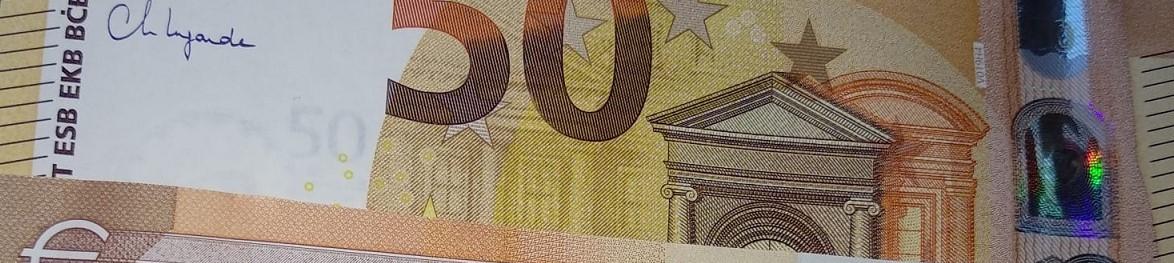 50 V V 039 Lagarde - Collection EUROPE