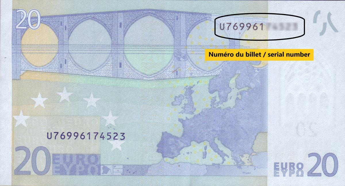A1 euros 2002