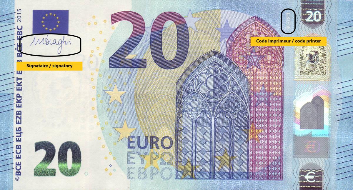 A1 euros EUROPE