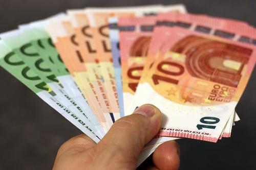 nouveau billet euros sur eNotesPrice