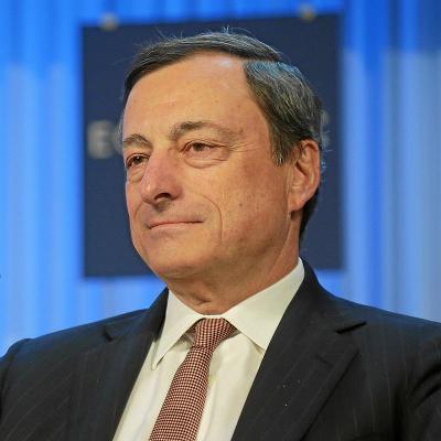 Signataire Draghi