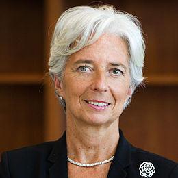 Signataire Lagarde