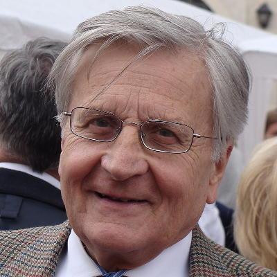 Signataire Trichet