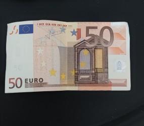50 X P 021 D3 Trichet -  (10/10 - UNC - NEUF)